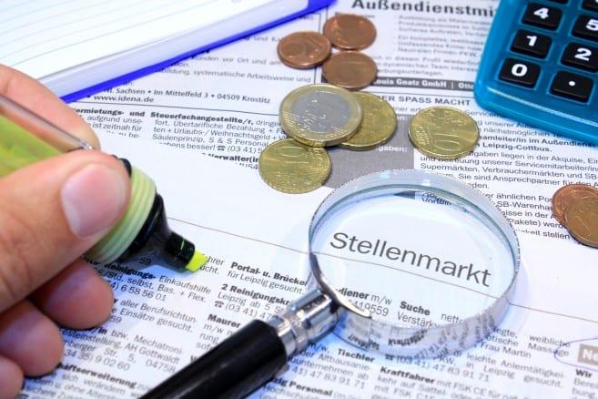 Bewerbung: Wenn Sie Ihre Gehaltsvorstellung angeben sollen
