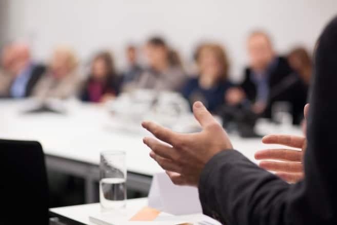 Positive Gesprächsführung: Wirkungsvoll sprechen