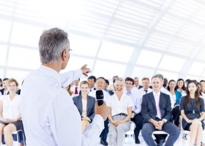 Personalentwicklung – demografischer Wandel: Ältere Mitarbeiter als Trainer oder Coaches qualifizieren