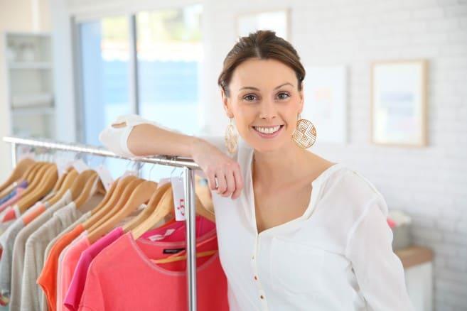 Verkaufspersonal: Erfolgsfaktor Verkäufer