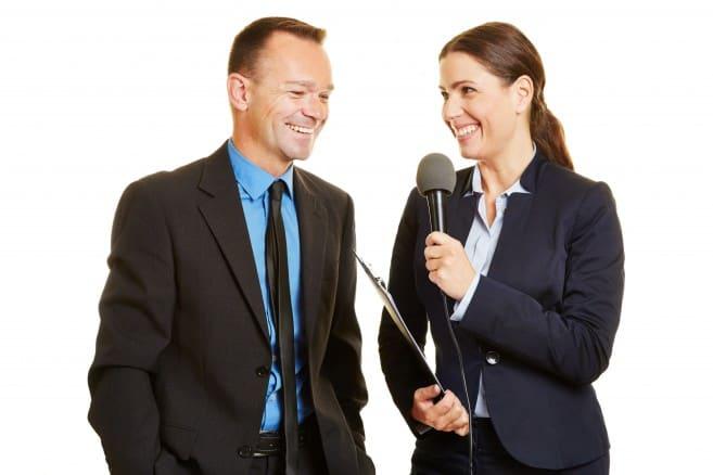 12 Pressearbeit-Tipps für Selbstständige und Gewerbetreibende