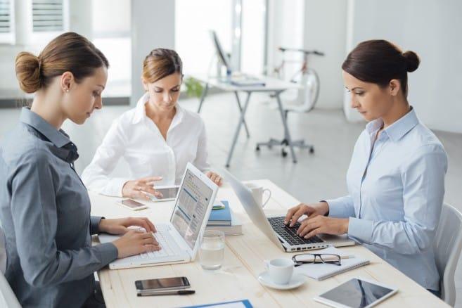 Business-Networking:  Vom Small-Talk zum Business-Talk