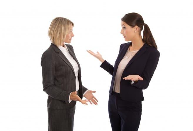 Alpha-Kommunikation: Stark rüberkommen und wirkungsvoll sprechen