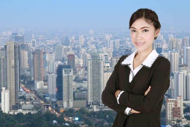 Internationale Personalentwicklung: Mitarbeiterbindung in China