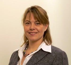 Julia Voss ist Geschäftsführerin des Trainings- und Beratungsunternehmens Voss+Partner, Hamburg