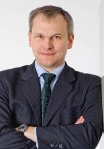 Alexander Walz ist Geschäftsführer der Personal- und Managementberatung Conciliat GmbH, Stuttgart (www.concilliat.de).