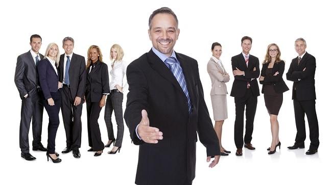 Berufsperspektive: selbstständiger Berater?