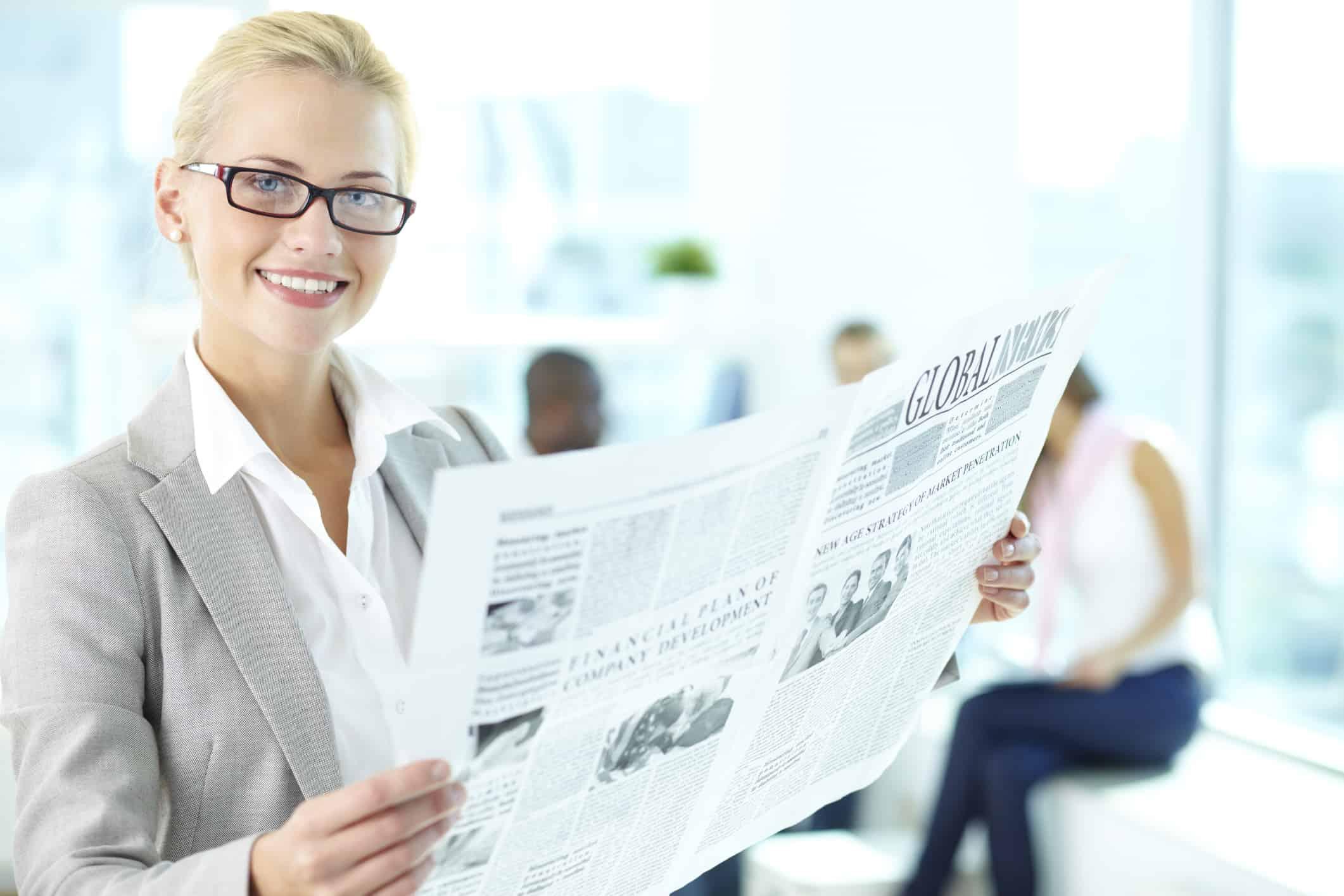Personalsuche: Stellenanzeigen gestalten und schalten