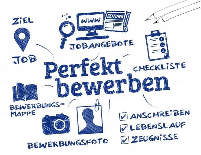 Die 10 wichtigsten Tipps zu Jobsuche