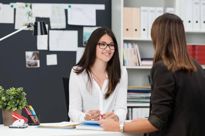 Die sechs entscheidenden Faktoren, warum Sie den Job bekommen