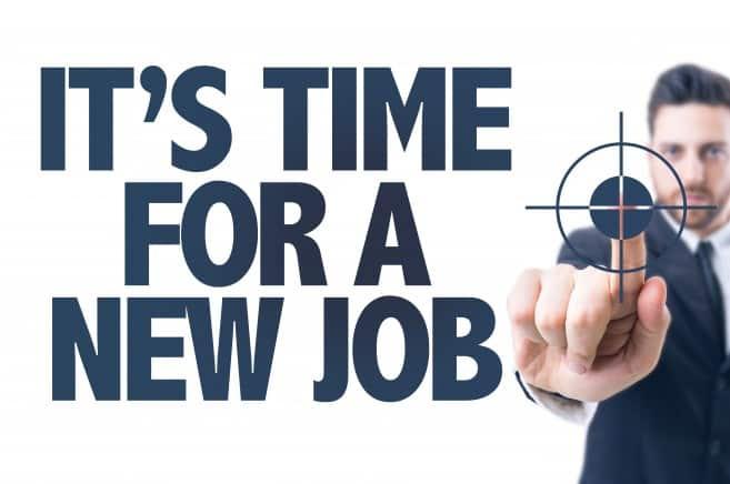 Häufiger den Job zu wechseln, fördert die Karriere