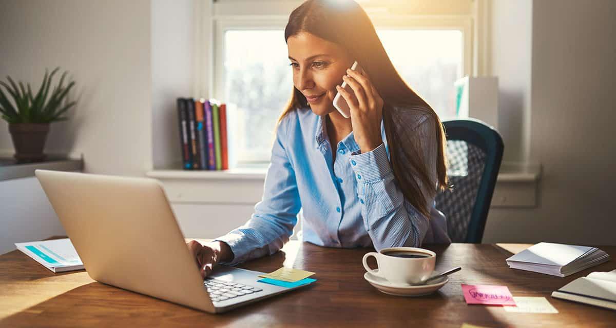 Die E-Mail Bewerbung – Stellensuche
