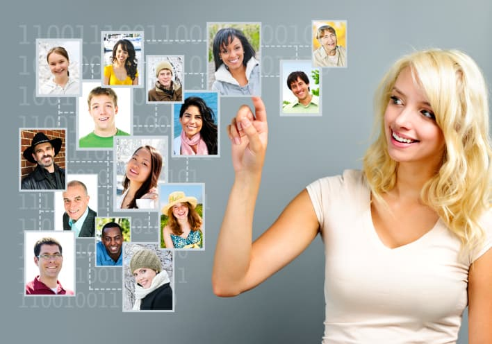 Dürfen Personaler auf Social Media Netzwerken nach Bewerbern suchen?