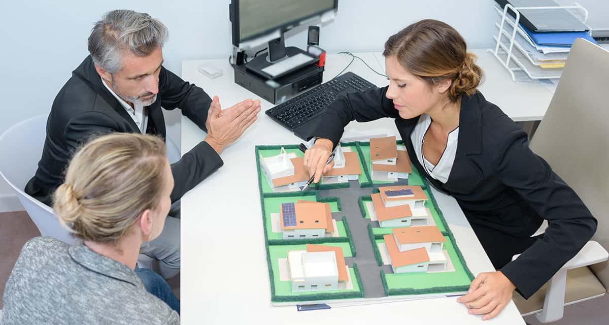 Ewig jung und in Bewegung: Die Immobilienbranche