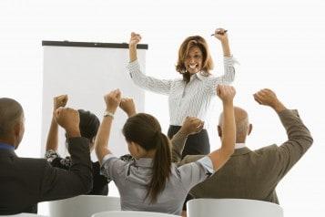 Macht Arbeit krank? – Stärken Sie Ihr Rückgrat!