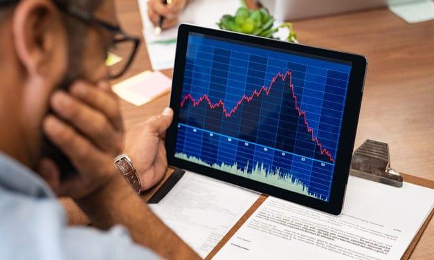 Wann kommt die nächste Finanzkrise oder Systemkrise?